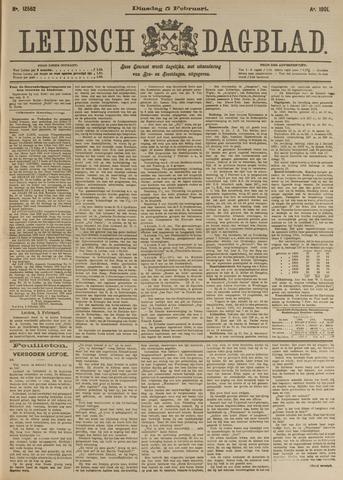 Leidsch Dagblad 1901-02-05