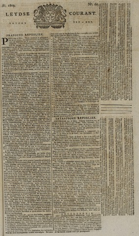 Leydse Courant 1803-05-20