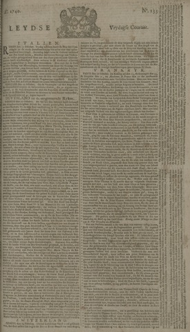 Leydse Courant 1740-11-04