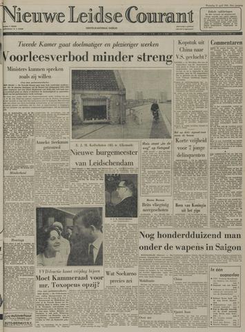 Nieuwe Leidsche Courant 1965-04-21