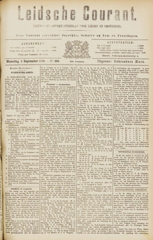 Leydse Courant 1889-09-02