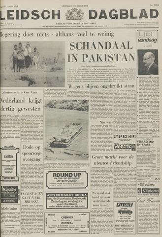 Leidsch Dagblad 1970-11-20
