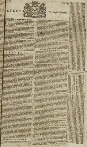 Leydse Courant 1771-08-30