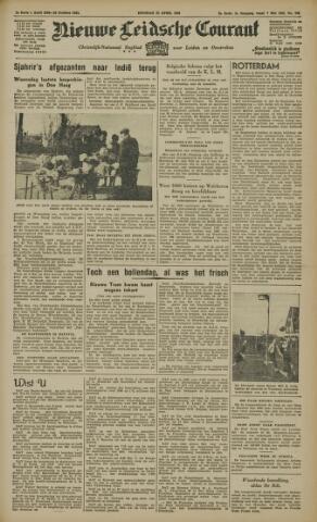 Nieuwe Leidsche Courant 1946-04-23