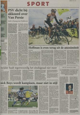 Leidsch Dagblad 2004-04-13