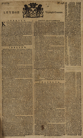 Leydse Courant 1779-12-10
