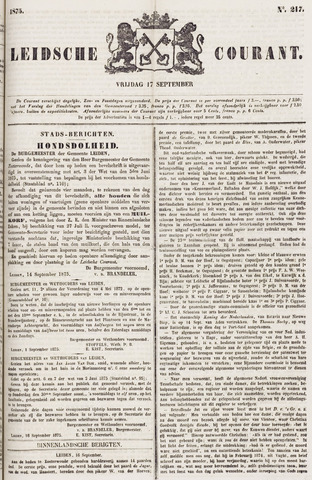 Leydse Courant 1875-09-17