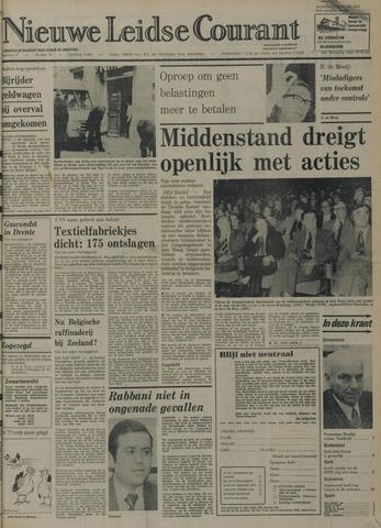 Nieuwe Leidsche Courant 1974-01-29