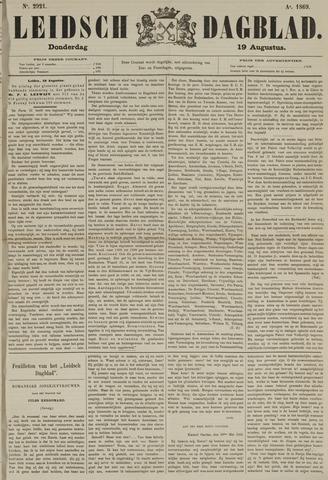 Leidsch Dagblad 1869-08-19