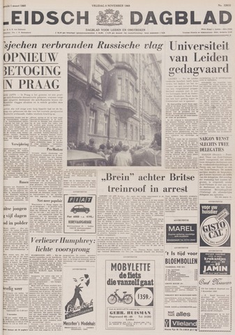 Leidsch Dagblad 1968-11-08