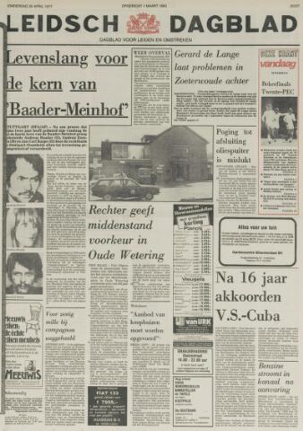 Leidsch Dagblad 1977-04-28