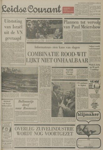 Leidse Courant 1973-04-14