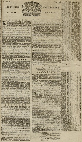 Leydse Courant 1808-10-24