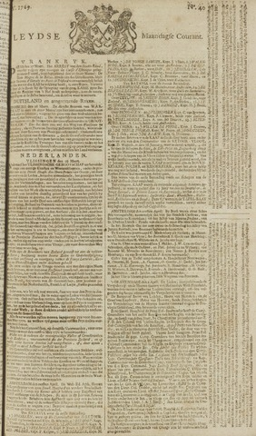Leydse Courant 1769-04-03