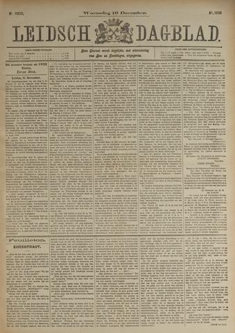 Leidsch Dagblad 1896-12-16