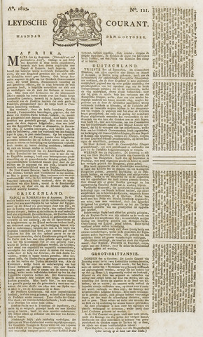 Leydse Courant 1825-10-10
