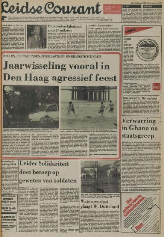 Leidse Courant 1982