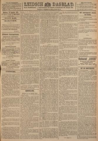 Leidsch Dagblad 1923-08-30