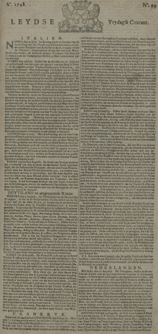 Leydse Courant 1748-08-16