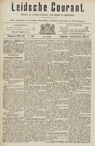 Leydse Courant 1887-05-31