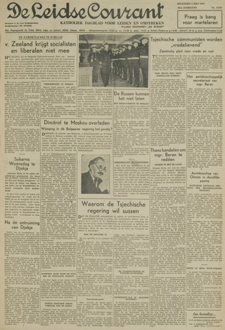 Leidse Courant 1949-07-04