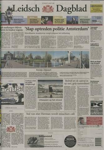 Leidsch Dagblad 2004-10-22