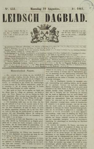 Leidsch Dagblad 1861-08-19