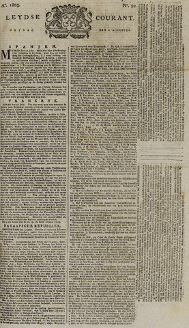 Leydse Courant 1805-08-02