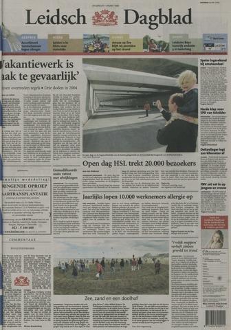 Leidsch Dagblad 2005-05-23