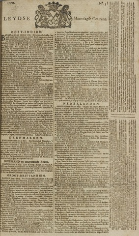 Leydse Courant 1770-05-14