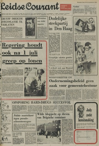 Leidse Courant 1976-06-16