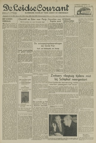 Leidse Courant 1951-12-15