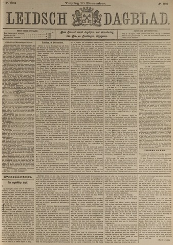 Leidsch Dagblad 1897-12-10