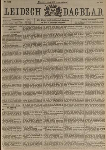 Leidsch Dagblad 1897-08-26