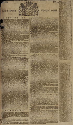 Leydse Courant 1766-04-25