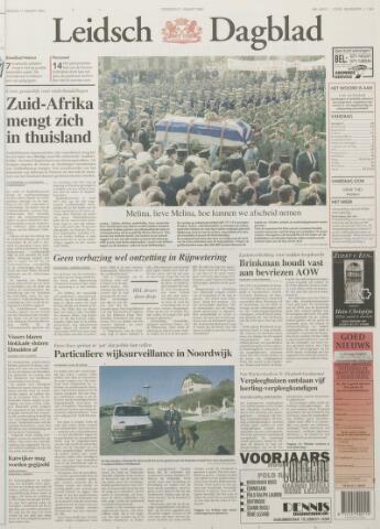 Leidsch Dagblad 1994-03-11