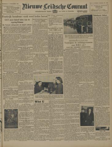 Nieuwe Leidsche Courant 1947-12-10