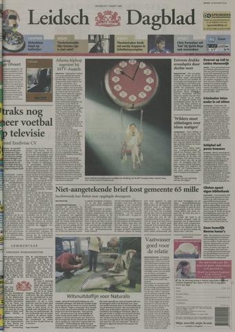 Leidsch Dagblad 2004-11-19