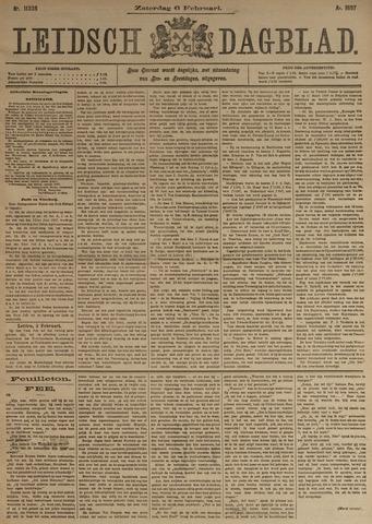 Leidsch Dagblad 1897-02-06