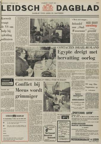 Leidsch Dagblad 1975-02-19