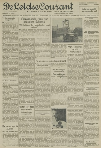 Leidse Courant 1949-12-15