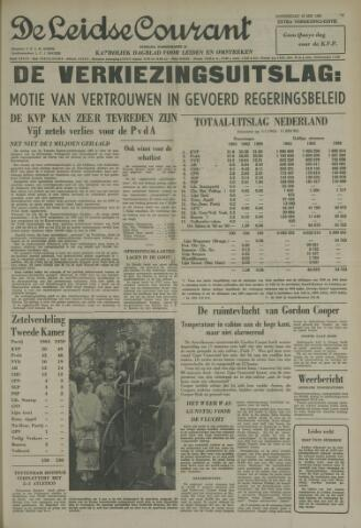 Leidse Courant 1963-05-15