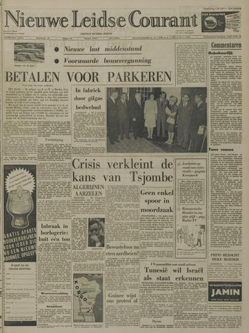 Nieuwe Leidsche Courant 1967-07-06