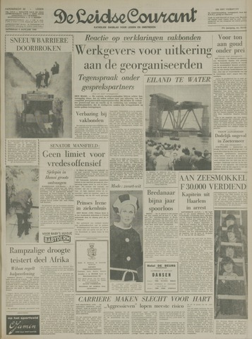 Leidse Courant 1966-01-08