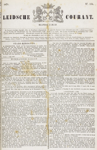 Leydse Courant 1871-07-03