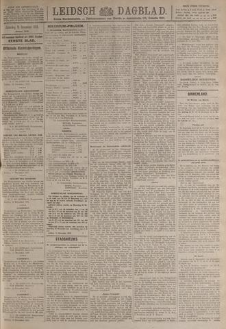 Leidsch Dagblad 1919-12-13