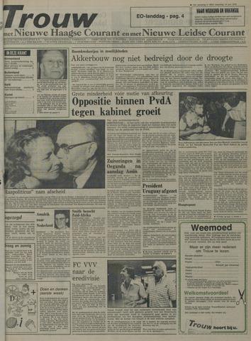 Nieuwe Leidsche Courant 1976-06-14