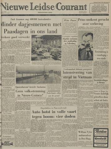 Nieuwe Leidsche Courant 1965-04-20