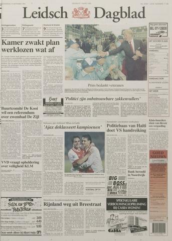 Leidsch Dagblad 1994-09-15
