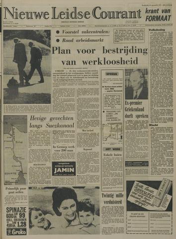 Nieuwe Leidsche Courant 1967-09-28